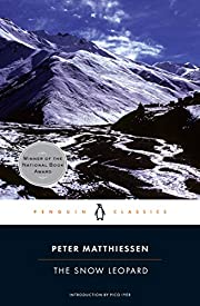 The Snow Leopard (Penguin Classics) av Peter…