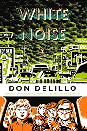 White Noise: (Classics Deluxe Edition)…