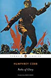 Paths of Glory (Book) written by Humphrey Cobb