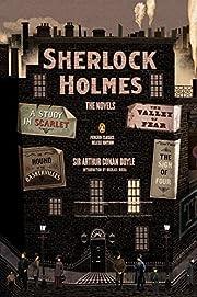 Sherlock Holmes: The Novels: (Penguin…