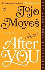 After You: A Novel (Me Before You Trilogy)…