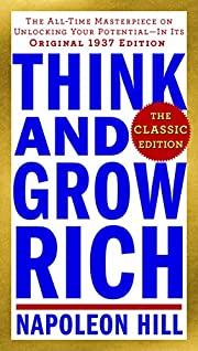 Think and grow rich teaching, for the first…