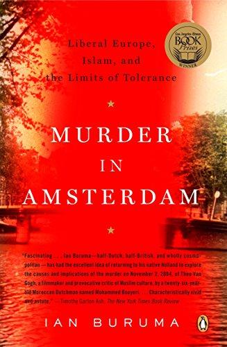 Murder in Amsterdam, by Buruma, I.