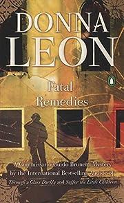 Fatal Remedies de Donna Leon