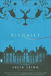 Disquiet (Penguin Original) – tekijä:…