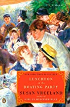 Luncheon of the Boating Party by Susan…