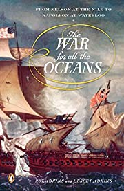 The War for All the Oceans: From Nelson at…
