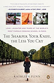 The Sharper Your Knife, the Less You Cry:…