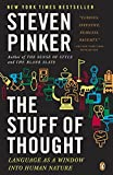 The stuff of thought : language as a window into human nature / Steven Pinker