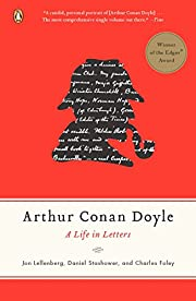 Arthur Conan Doyle: A Life in Letters por…
