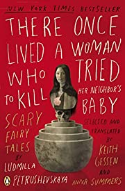 There Once Lived a Woman Who Tried to Kill…