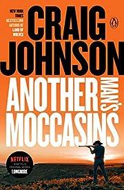 Another Man's Mocassins: A Walt Longmire…