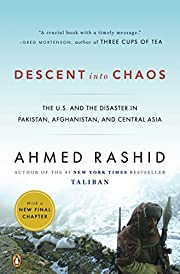 Descent into Chaos: The U.S. and the…