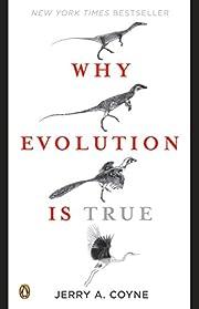 Why Evolution Is True av Jerry A. Coyne