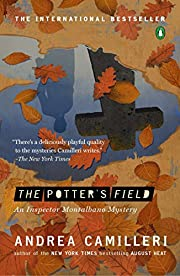 The Potter's Field (Inspector Montalbano)…