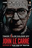 Tinker, Tailor, Soldier, Spy (1974) (Book) written by John le Carre