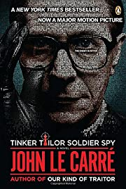 Tinker Tailor Soldier Spy: A George Smiley…