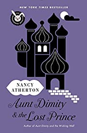 Aunt Dimity and the Lost Prince (Aunt Dimity…