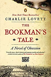 The Bookman's Tale: A Novel of…