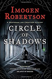 Circle of Shadows: A Westerman and Crowther…