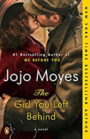 The Girl You Left Behind: A Novel por Jojo…
