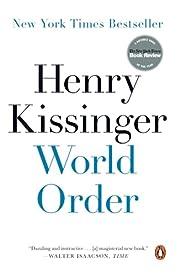 World Order de Henry Kissinger
