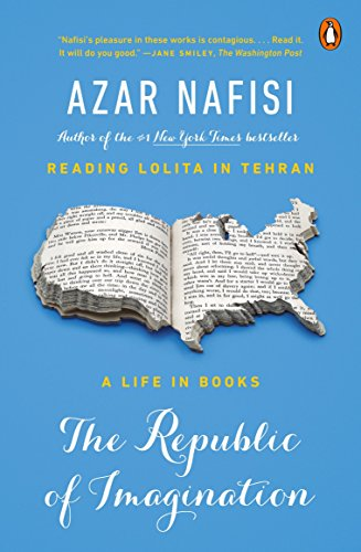 To Question And Be Questioned The Millions Interviews Azar Nafisi