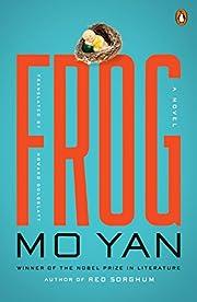 Frog: A Novel por Mo Yan