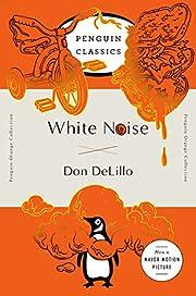 White Noise: (Penguin Orange Collection) de…