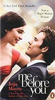 Me Before You: A Novel (Movie Tie-In) –…