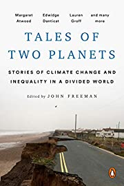 Tales of Two Planets: Stories of Climate…