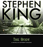 The Body (Book) written by Stephen King