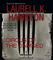 Circus of the Damned (Anita Blake, Vampire…