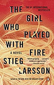 The Girl Who Played with Fire de Stieg…
