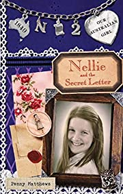 Nellie and the secret letter por Penny…