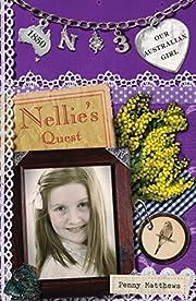 Nellie's quest por Penny Matthews