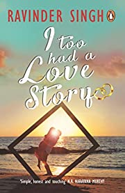 I Too Had a Love Story Paperback December…