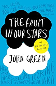 The Fault in Our Stars af John Green