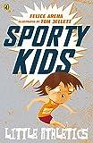 Little athletics / Felice Arena ; illustrated by Tom Jellett