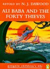 Ali Baba and the Forty Thieves by N. J.…