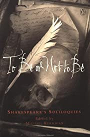 To Be or Not to Be: Shakespeare's…