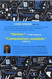 John Green Box Set: Looking for Alaska / An…