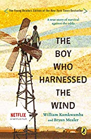 The Boy Who Harnessed the Wind, Young…