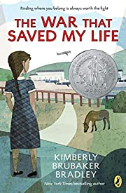 The War That Saved My Life av Kimberly…