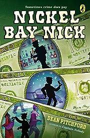 Nickel Bay Nick – tekijä: Dean Pitchford