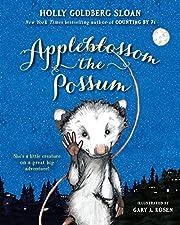 Appleblossom the Possum – tekijä: Holly…