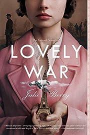 Lovely War af Julie Berry