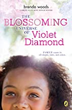 The Blossoming Universe of Violet Diamond by…