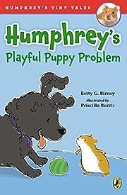 Humphrey's Playful Puppy Problem…