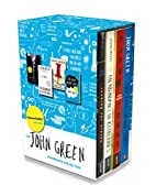 John Green Box Set [4-in-1] by John Green